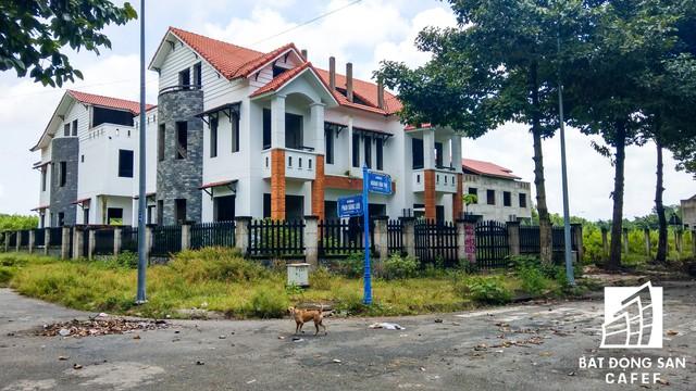 Khu thành thị mới Nhơn Trạch hiện giờ ra sao sau 5 lần sốt đất? - Ảnh 15.