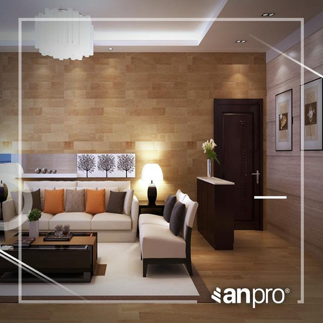 Tấm ốp nhựa AnPro và thương vụ đầu tư của An Phát Holdings trên thị trường chất liệu xây dựng - Ảnh 1.