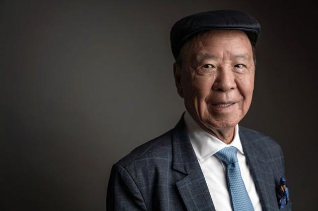 Tỷ phú cờ bạc lập giải Nobel phiên bản Trung Quốc có giá trị giải thưởng cao gấp đôi - Ảnh 1.