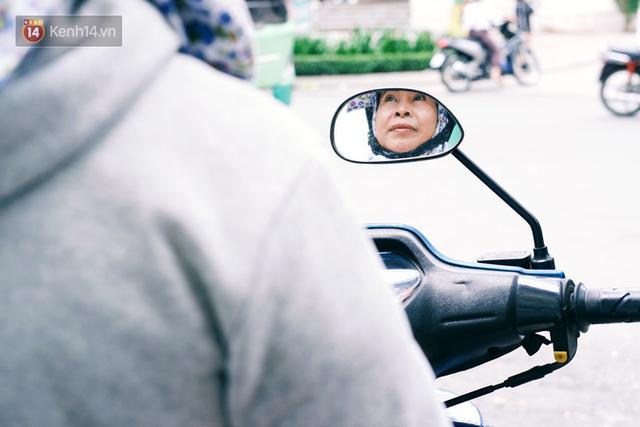 Cô tài xế xe ôm độc thân vui tính, thích chém tiếng Anh với khách Tây ở Bùi Viện: Không phải lúc nào hôn nhân cũng đem đến hạnh phúc - Ảnh 5.