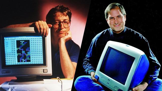 Định mệnh thăng trầm giữa Apple và Microsoft: Bất chấp hận thù vì bị đâm lén sau lưng, lòng cao thượng đã chiến thắng tất cả - Ảnh 5.