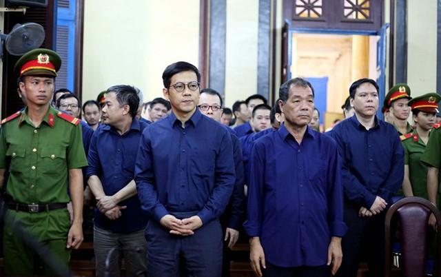 Ông Phạm Công Danh kháng cáo về phần dân sự  - Ảnh 2.
