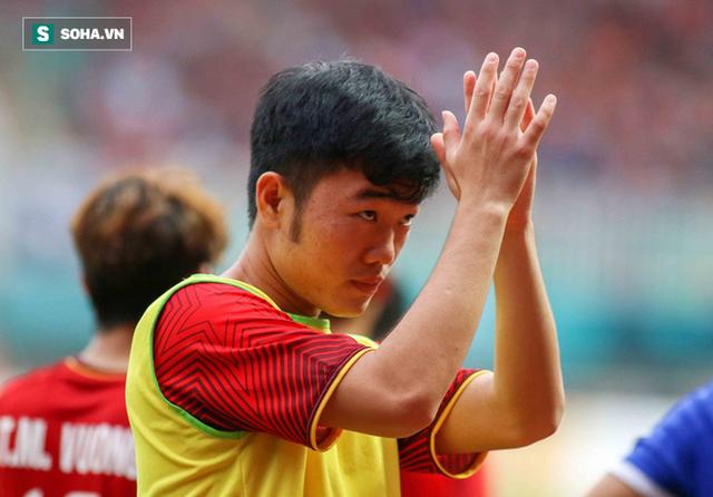 Nhìn vào trọng tài Hàn Quốc, càng thêm vững niềm tin vào HLV Park Hang-seo - Ảnh 3.
