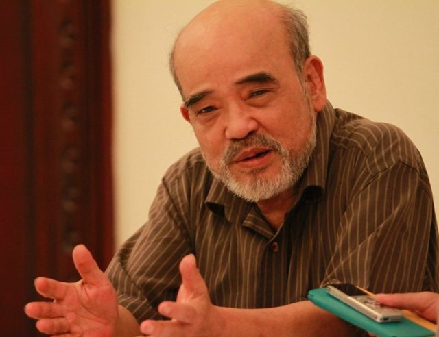 Giáo sư Đặng Hùng Võ: Hà Nội nên tạm dừng việc xây 1 số khu tái an cư - Ảnh 4.