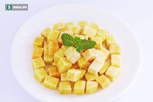 Khoai lang là siêu thực phẩm tuyệt vời: Đừng quên 5 lời khuyên quan trọng trước khi ăn - Ảnh 1.
