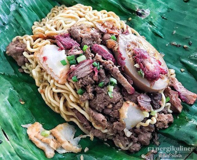 Ở Indonesia có một nhà hàng với kiểu thưởng mì độc đáo chưa từng thấy, ăn xong đảm bảo nhớ mãi - Ảnh 7.