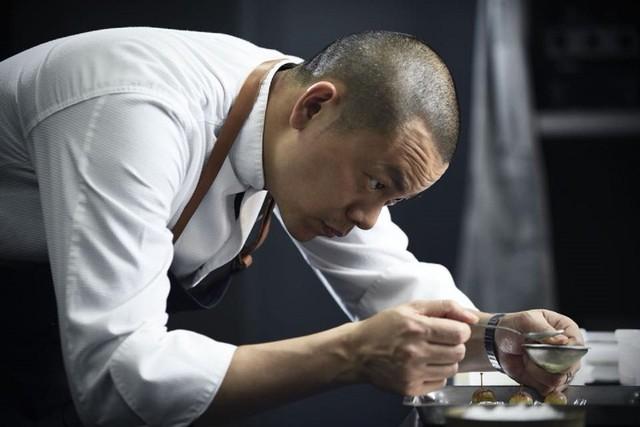 Chuyện ít biết về cặp thầy trò đầu bếp giành được những ngôi sao Michelin danh giá - Ảnh 3.