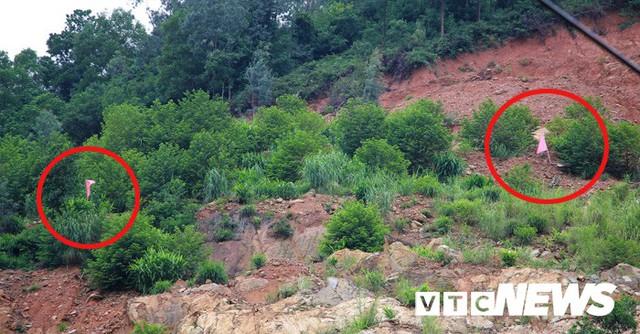 Ảnh: Hàng ngàn mét khối đất đá từ trên núi dội xuống trong đêm ở Hải Phòng - Ảnh 20.