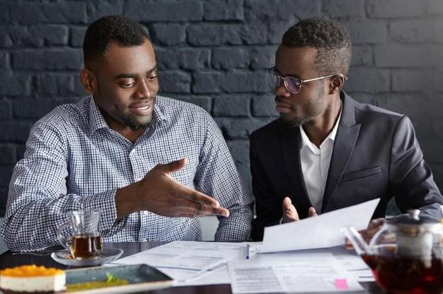 Để cảm xúc chi phối, chủ quan, xao nhãng công việc: Những sai lầm nhỏ khi mới đi làm có thể hủy hoại cả tương lai của bạn - Ảnh 4.