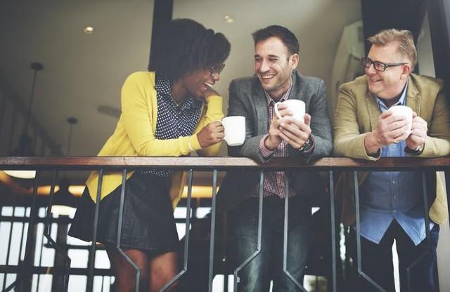 Để cảm xúc chi phối, chủ quan, xao nhãng công việc: Những sai lầm nhỏ khi mới đi làm có thể hủy hoại cả tương lai của bạn - Ảnh 5.