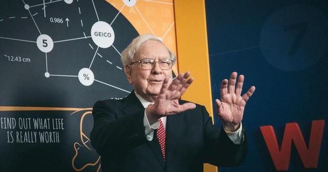 """13 câu nói bất hủ của Warren Buffett: """"Kim chỉ nam"""" nhất định không thể bỏ qua nếu muốn chạm tới thành công trong công việc và cuộc sống - Ảnh 5."""