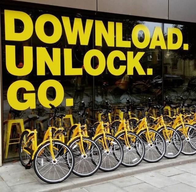 Công ty cho thuê xe đạp Ofo của Trung Quốc đang bị kiện vì nợ gần 10 triệu USD tiền sản xuất xe - Ảnh 1.