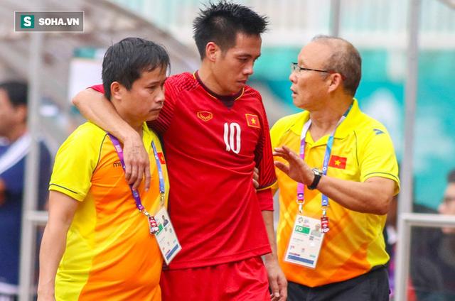 Đằng sau chiến công của U23 Việt Nam, V.League đang bị tấn công bởi loại virus đáng sợ - Ảnh 1.