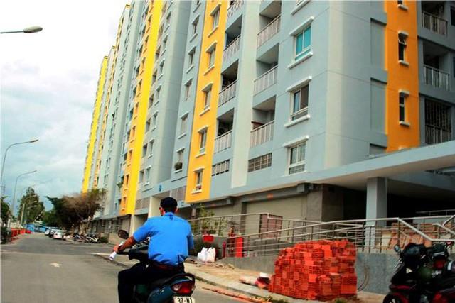 Cư dân Carina Plaza sắp được về nhà sau hơn 5 tháng vụ cháy kinh hoàng - Ảnh 3.