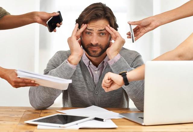 Trí thông minh cảm xúc quyết định 80% thành công: Đây là cách những người có EQ cao kiểm soát cuộc sống và hạnh phúc của họ - Ảnh 2.