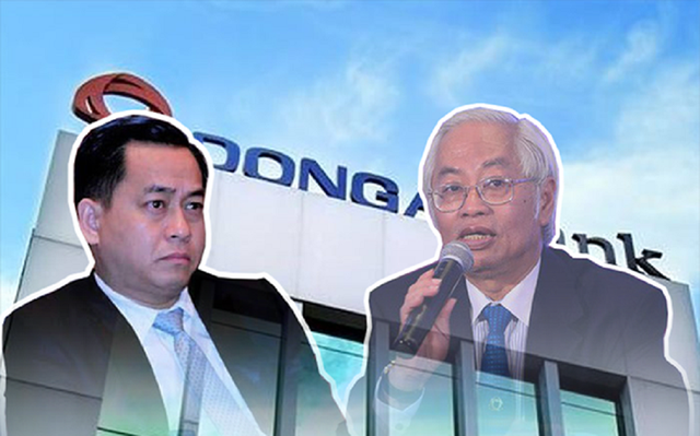 Đề nghị truy tố Vũ nhôm cộng 25 bị can trong vụ Đông Á Bank - Ảnh 1.