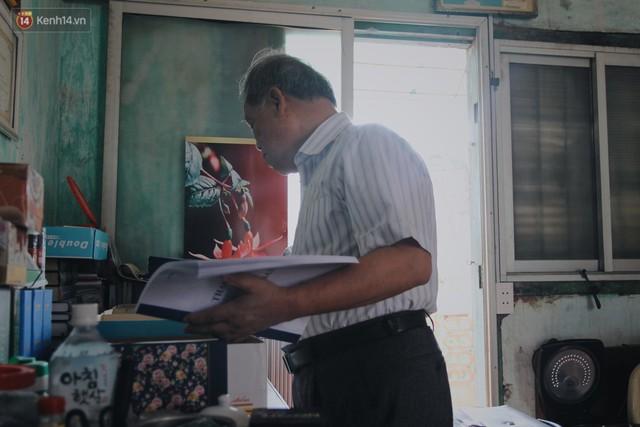 PGS.TS Bùi Hiền nói về bộ sách Tiếng Việt lớp 1: Tôi thấy nhiều người chê bai, số còn lại nghiên cứu và đọc đến nơi đến chốn - Ảnh 7.
