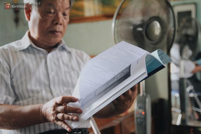PGS.TS Bùi Hiền nói về bộ sách Tiếng Việt lớp 1: Tôi thấy nhiều người chê bai, số còn lại nghiên cứu và đọc đến nơi đến chốn - Ảnh 8.