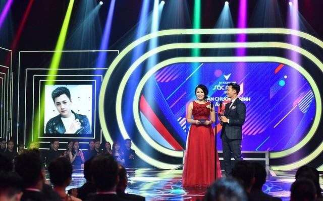 VTV Award 2018: Táo Quân đột ngột xuất hiện, U23 và bé Bôm đoạt giải thưởng quan trọng - Ảnh 1.