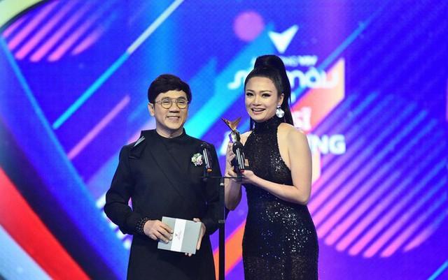 VTV Award 2018: Táo Quân đột ngột xuất hiện, U23 và bé Bôm đoạt giải thưởng quan trọng - Ảnh 12.