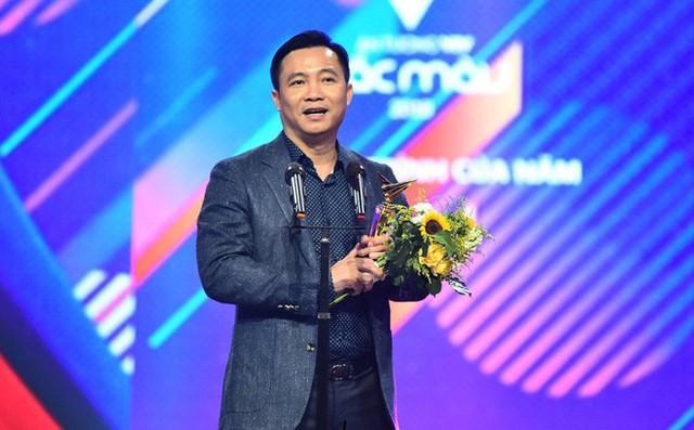 VTV Award 2018: Táo Quân đột ngột xuất hiện, U23 và bé Bôm đoạt giải thưởng quan trọng - Ảnh 14.