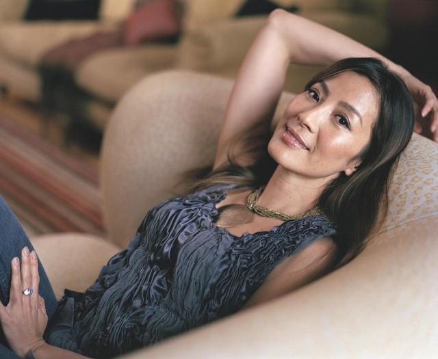 Dàn sao Con nhà siêu giàu châu Á: Toàn nhân vật quyền lực xuất thân bất ngờ, người cuối đặc biệt gây xúc động - Ảnh 17.