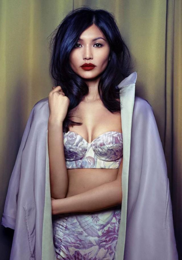 Dàn sao Con nhà siêu giàu châu Á: Toàn nhân vật quyền lực xuất thân bất ngờ, người cuối đặc biệt gây xúc động - Ảnh 21.