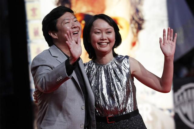 Dàn sao Con nhà siêu giàu châu Á: Toàn nhân vật quyền lực xuất thân bất ngờ, người cuối đặc biệt gây xúc động - Ảnh 32.