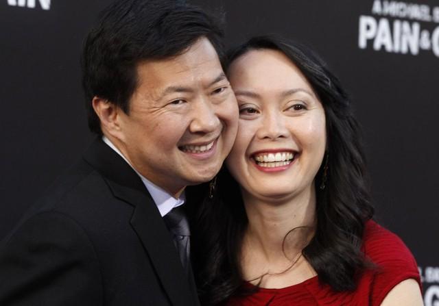 Dàn sao Con nhà siêu giàu châu Á: Toàn nhân vật quyền lực xuất thân bất ngờ, người cuối đặc biệt gây xúc động - Ảnh 33.