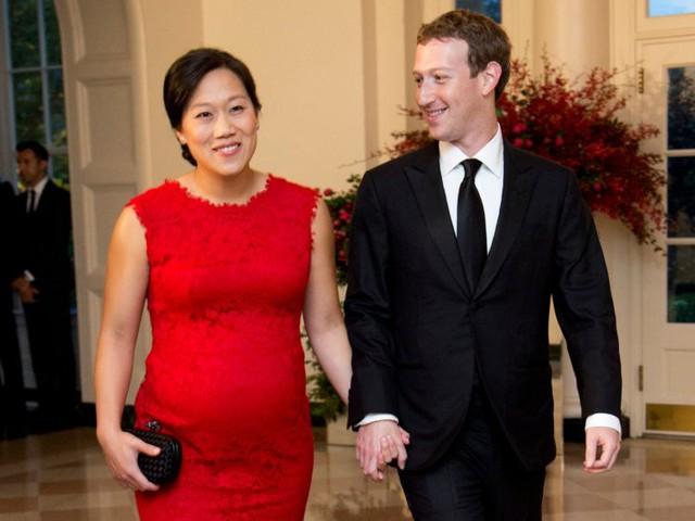 5 cặp đôi vừa giàu có và quyền lực, vừa hạnh phúc khiến cả thế giới phải ghen tị - Ảnh 3.