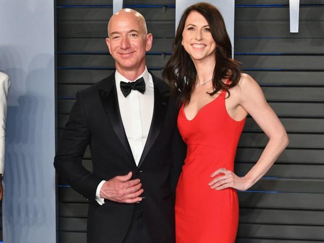5 cặp đôi vừa giàu có và quyền lực, vừa hạnh phúc khiến cả thế giới phải ghen tị - Ảnh 5.
