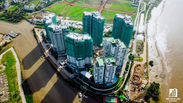 Cây cầu 500 tỷ này được hy vọng sẽ là cứu cánh giải quyết tình trạng kẹt xe khu Thủ Thiêm, đồng thời mang lại giá trị trực tiếp cho bất động sản tại đảo này và khu vực lân cận.