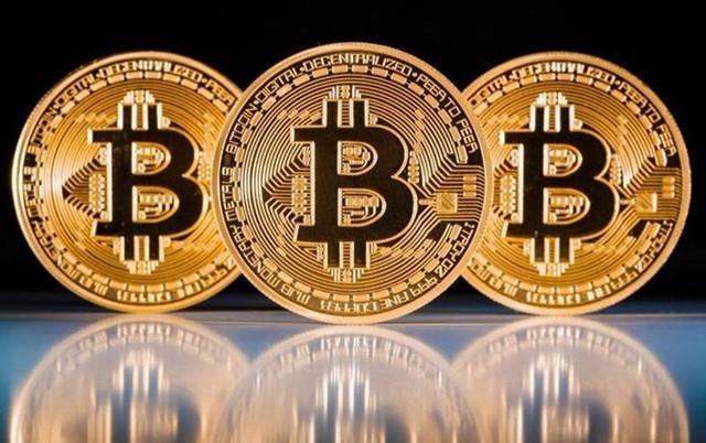 Bitcoin đang là chủ đề được bàn luận và quan tâm