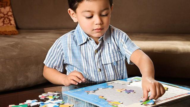 Khuyến khích trẻ giải quyết vấn đề một cách sáng tạo (Ảnh minh họa).