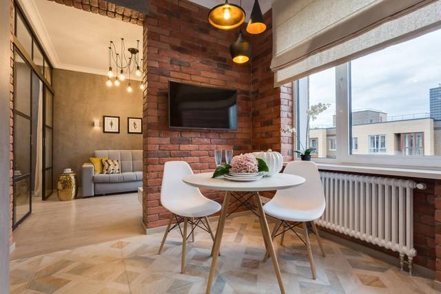 Say đắm ngắm căn hộ 41m2 đẹp hoàn hảo - Ảnh 2.