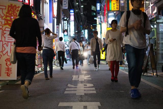Một thế hệ cô đơn tại Nhật Bản: Nhiều người trẻ tìm đến tự tử tập thể, người già buồn tủi từ giã cuộc đời mà chẳng ai hay - Ảnh 1.