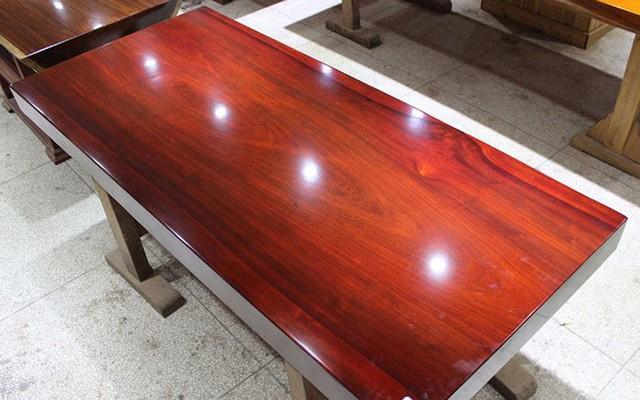 Những loại gỗ quý siêu đắt đỏ trên thế giới - Ảnh 2.