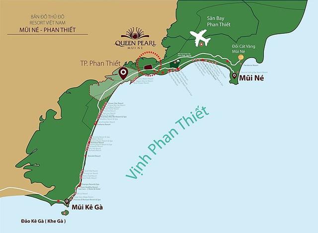 Kéo dài đường băng và nhà ga sân bay Phan Thiết - Ảnh 1.