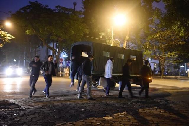 Hôm nay ông Trịnh Xuân Thanh lại hầu tòa về tội tham ô - Ảnh 2.