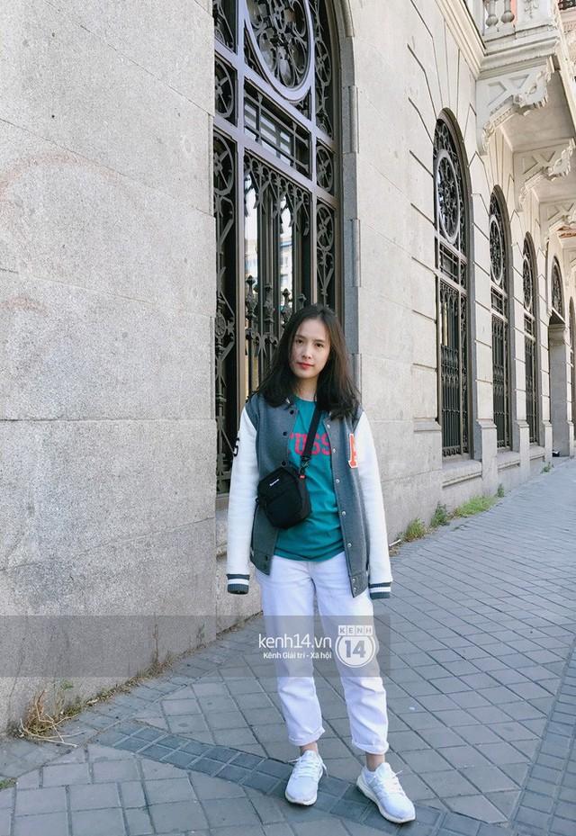 Trần Ngọc Hạnh Nhân - nữ HypeBeast duy nhất của thế hệ 8x Việt: 32 tuổi, không chỉ xinh mà còn chất phát ngất - Ảnh 20.