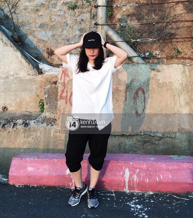 Trần Ngọc Hạnh Nhân - nữ HypeBeast duy nhất của thế hệ 8x Việt: 32 tuổi, không chỉ xinh mà còn chất phát ngất - Ảnh 27.
