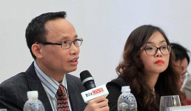TS Cấn Văn Lực : Không nên cấm mà nên tìm cách quản lý bitcoin