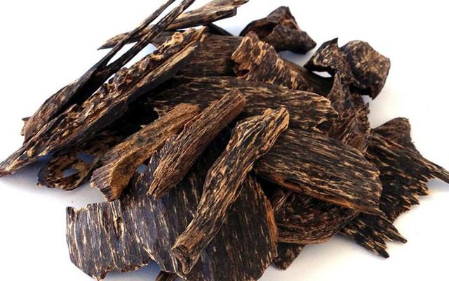 Những loại gỗ quý siêu đắt đỏ trên thế giới - Ảnh 4.