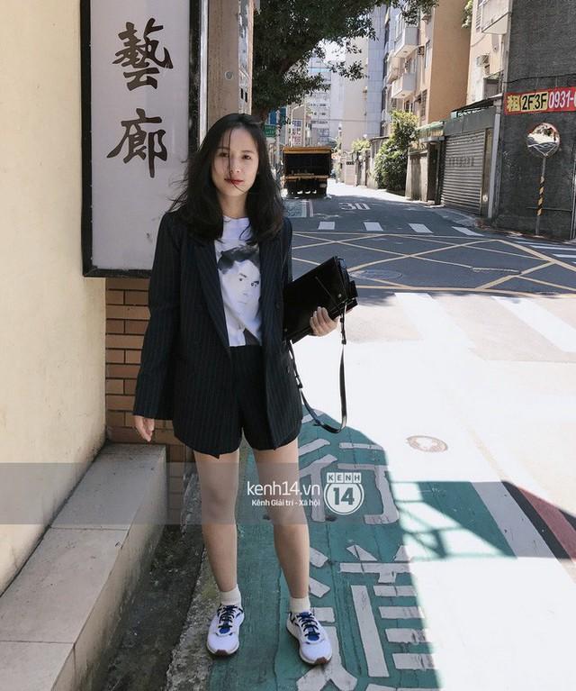 Trần Ngọc Hạnh Nhân - nữ HypeBeast duy nhất của thế hệ 8x Việt: 32 tuổi, không chỉ xinh mà còn chất phát ngất - Ảnh 34.