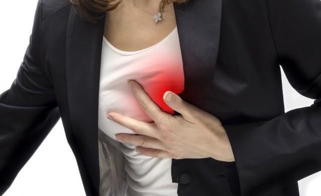 9 dấu hiệu trên cơ thể cảnh báo bạn đang thiếu magiê, có những dấu hiệu bạn đã từng gặp nhiều lần nhưng hay bỏ qua - Ảnh 5.