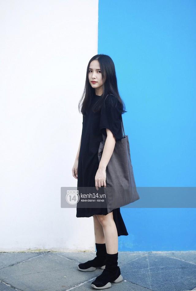Trần Ngọc Hạnh Nhân - nữ HypeBeast duy nhất của thế hệ 8x Việt: 32 tuổi, không chỉ xinh mà còn chất phát ngất - Ảnh 6.