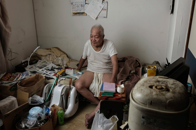 Một thế hệ cô đơn tại Nhật Bản: Nhiều người trẻ tìm đến tự tử tập thể, người già buồn tủi từ giã cuộc đời mà chẳng ai hay - Ảnh 8.