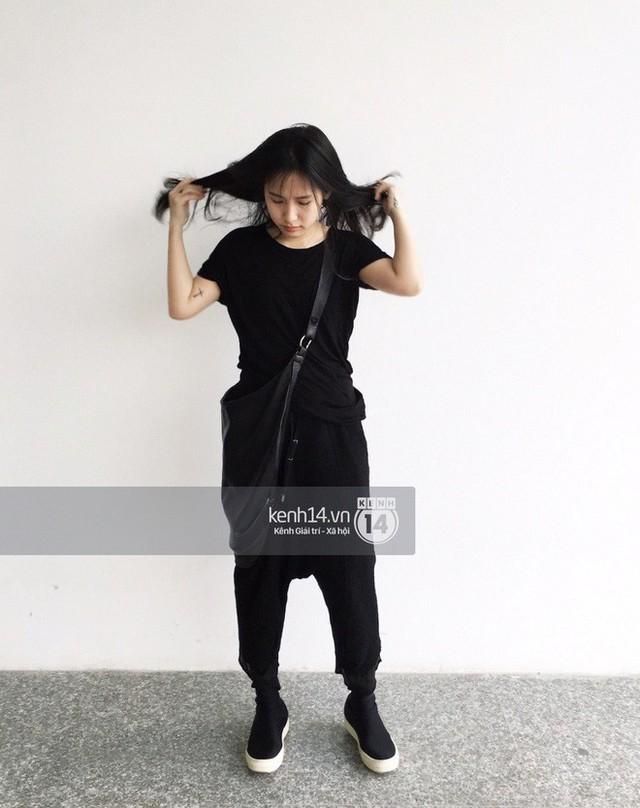 Trần Ngọc Hạnh Nhân - nữ HypeBeast duy nhất của thế hệ 8x Việt: 32 tuổi, không chỉ xinh mà còn chất phát ngất - Ảnh 9.