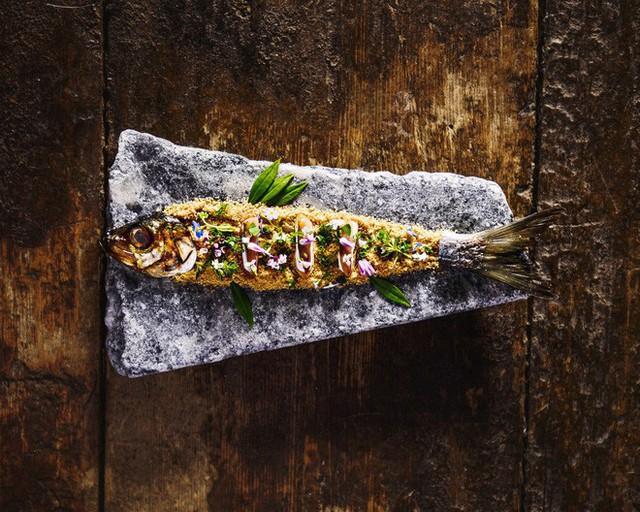 Một trong những nhà hàng ngon nhất thế giới lại nằm ở vùng hẻo lánh, nhiệt độ - 40 độ C và muốn ăn thì phải đặt chỗ trước vài tháng - Ảnh 9.