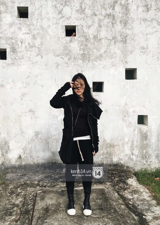 Trần Ngọc Hạnh Nhân - nữ HypeBeast duy nhất của thế hệ 8x Việt: 32 tuổi, không chỉ xinh mà còn chất phát ngất - Ảnh 10.